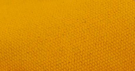 Motif Basket espadrille Mustarda