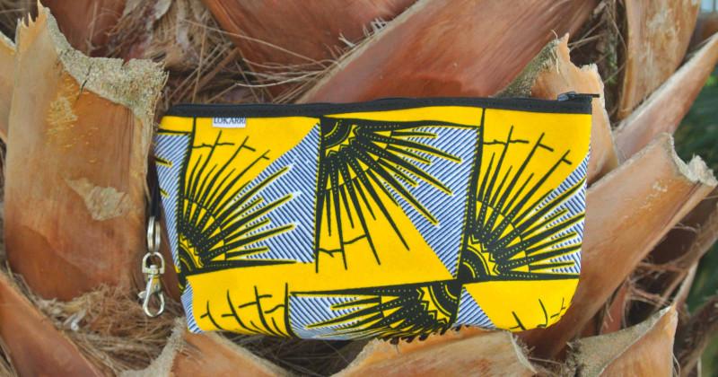 Pochette AFRIKA TTIKI